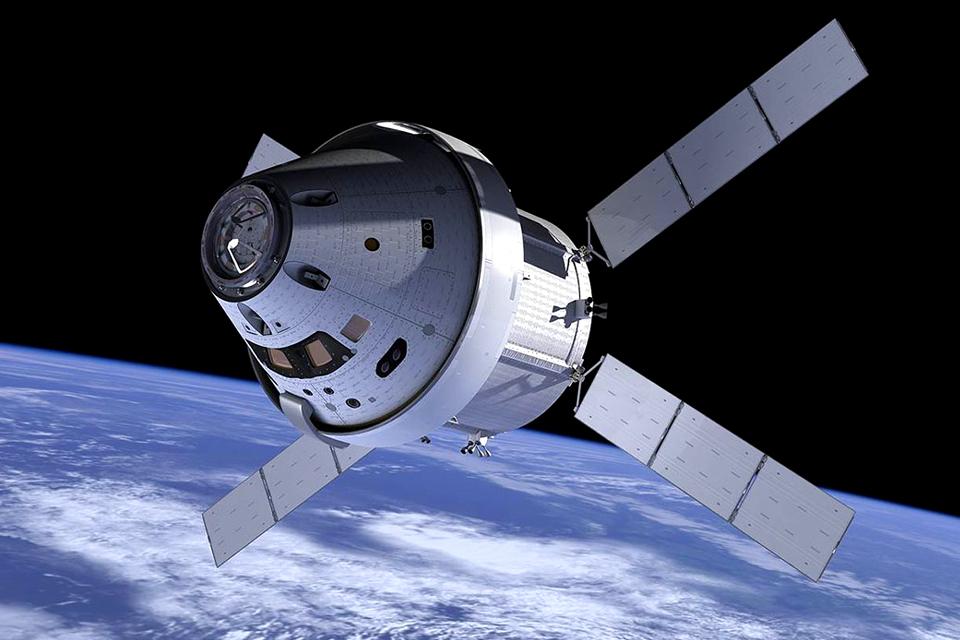Imagem de Pela 1ª vez, NASA colocará peças feitas em impressoras 3D em nave tripulada no tecmundo