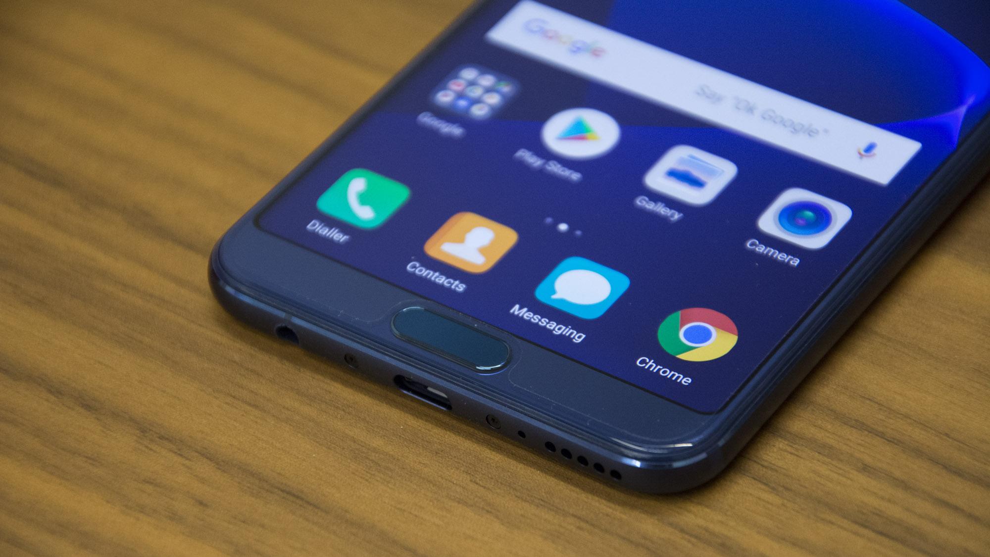 Imagem de Notch na tela e cores psicodélicas: saiba mais sobre o Honor 10 da Huawei no tecmundo