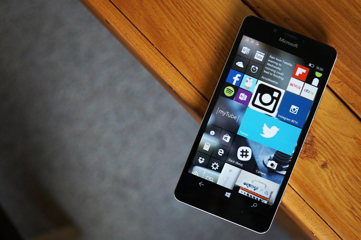 Imagem de Acabou! Estoques de celulares com Windows estariam zerados na Microsoft no tecmundo