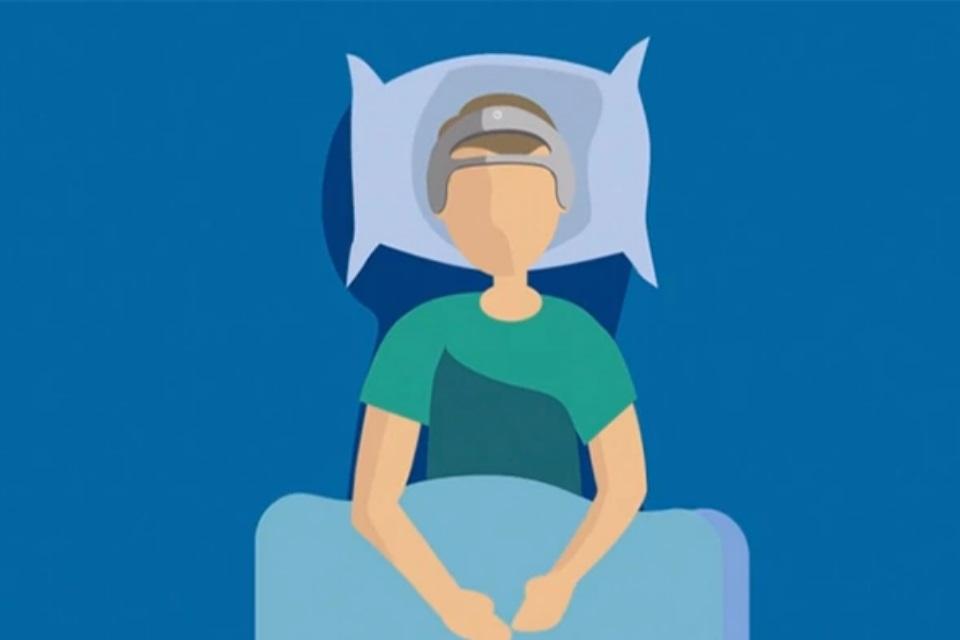 Imagem de Não temos mais tempo de sono; é hora de usar a tecnologia para otimizá-lo no tecmundo