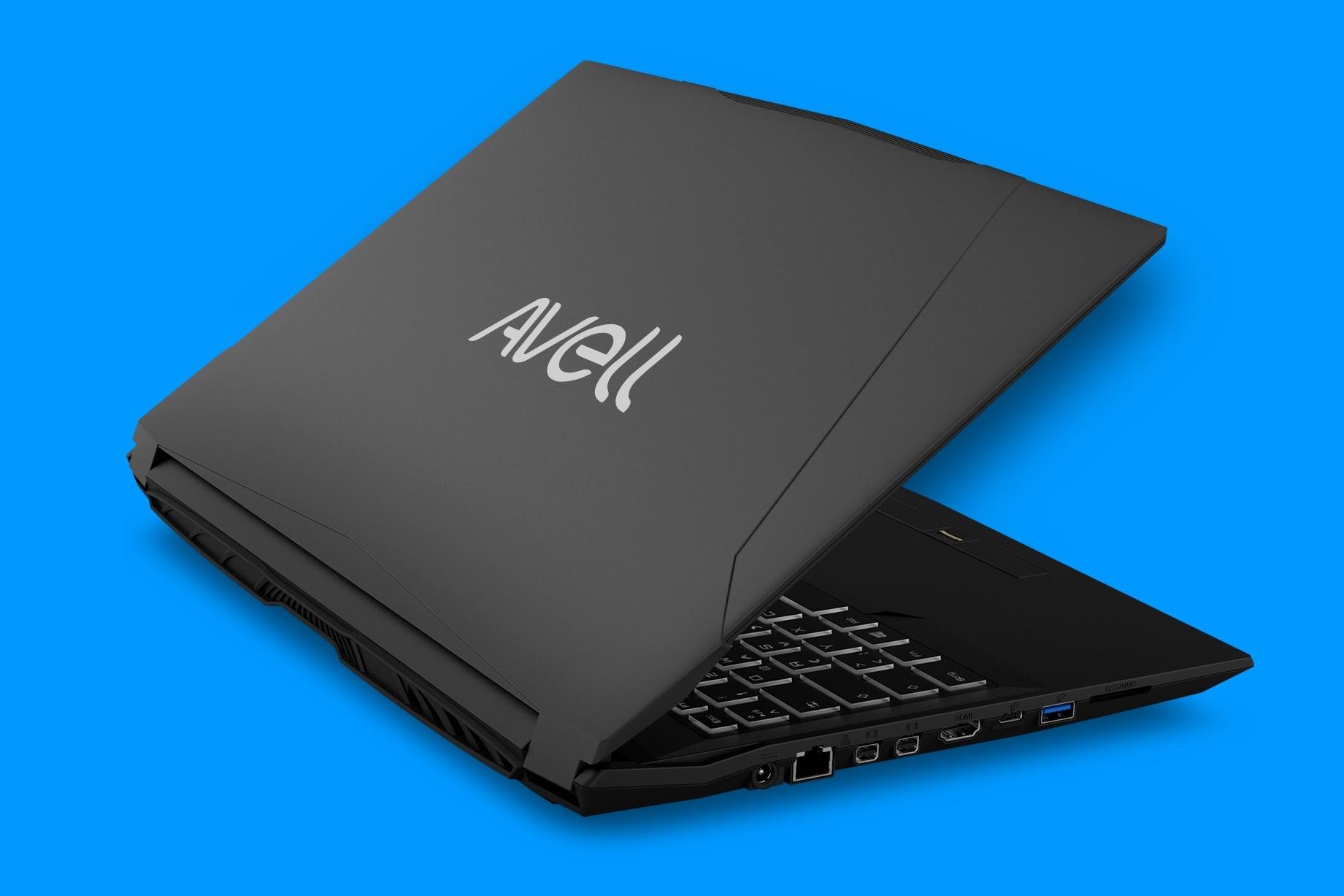 Imagem de Avell lança 24 novos notebooks com processadores Intel Core de 8ª geração no tecmundo