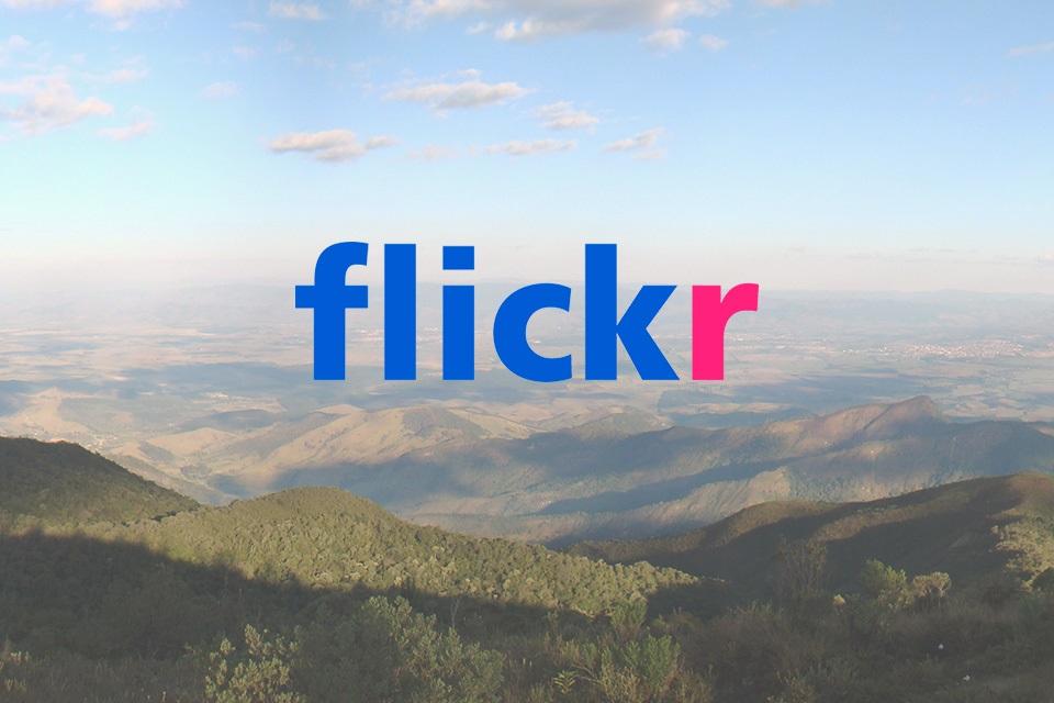 """Imagem de Flickr é vendido para SmugMug; um """"Flickr para fotógrafos profissionais"""" no tecmundo"""