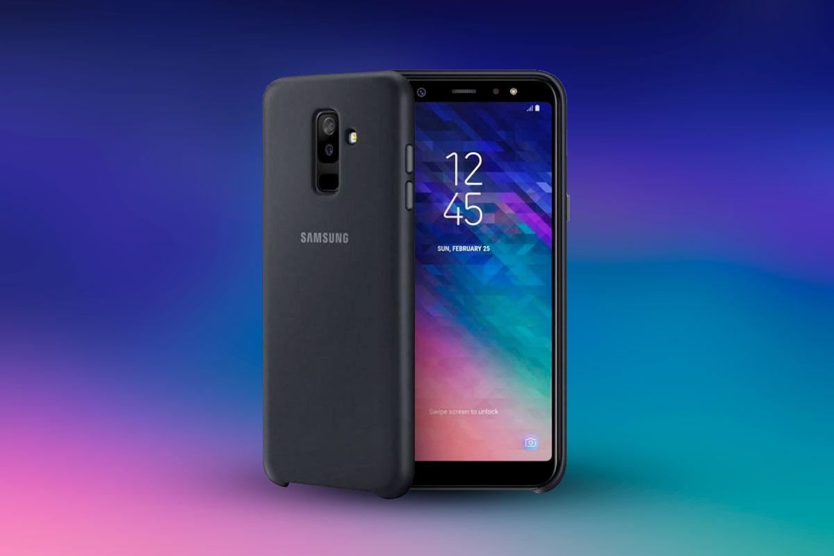 Imagem de Visual dos Samsung Galaxy A6 e A6+ é revelado em novas imagens no tecmundo