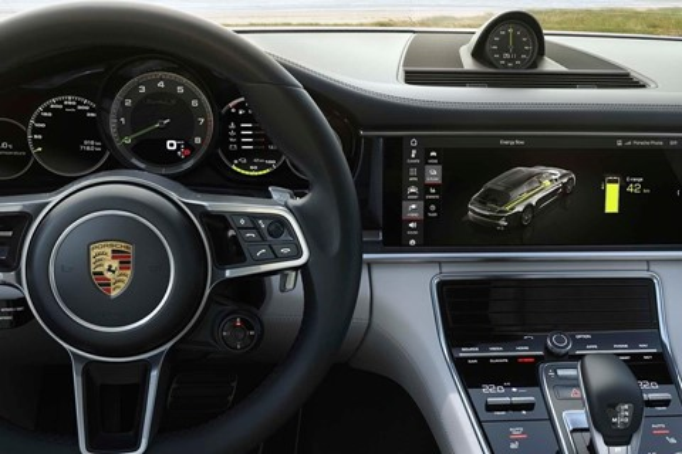 Imagem de Chefe da Porsche é preso devido a ligação com o caso 'Dieselgate' no tecmundo