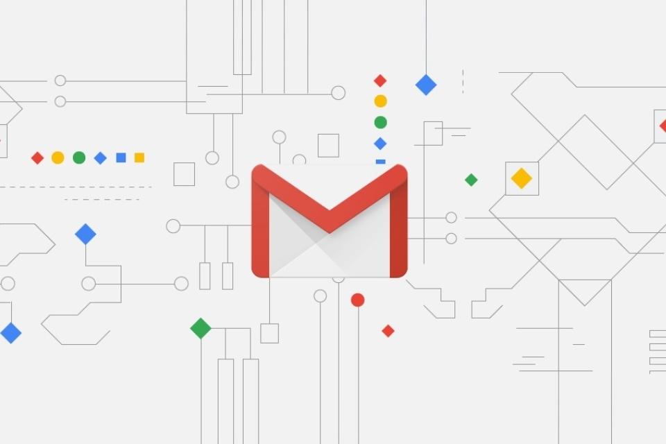 Imagem de Google lança oficialmente o novo visual do Gmail na web no tecmundo