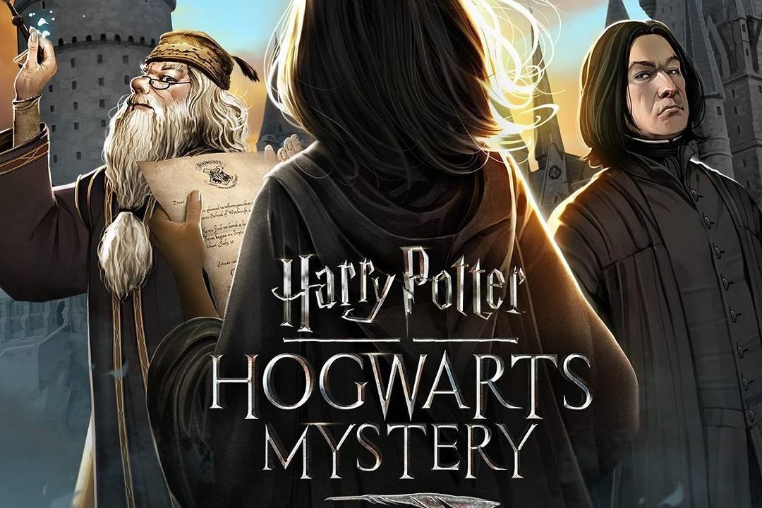 Imagem de 'Harry Potter: Hogwarts Mystery' já está disponível para Android e iOS no tecmundo