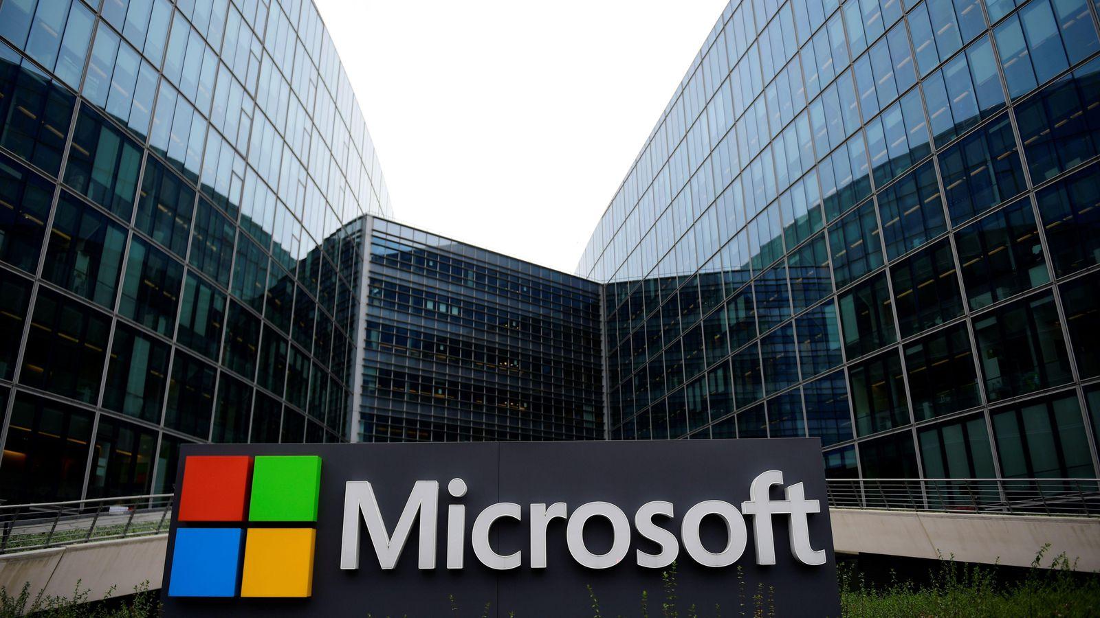 Imagem de Ministério Público Federal processa Microsoft por coleta de dados no tecmundo