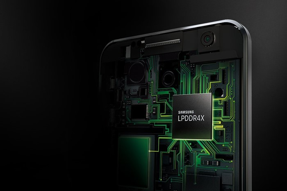 Samsung Semicondutores