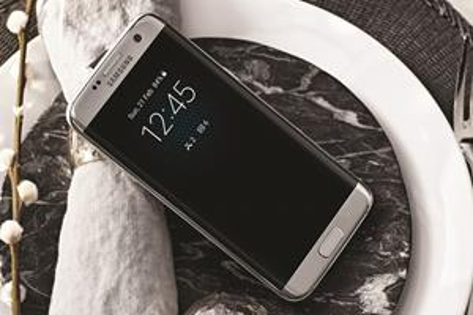 d9dfe5623f Samsung Galaxy S7 Edge - Ficha Técnica - TecMundo