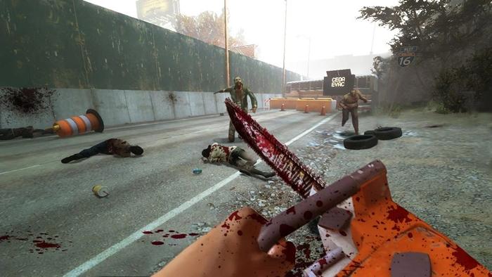 Zombie Sniper: Evil Hunter