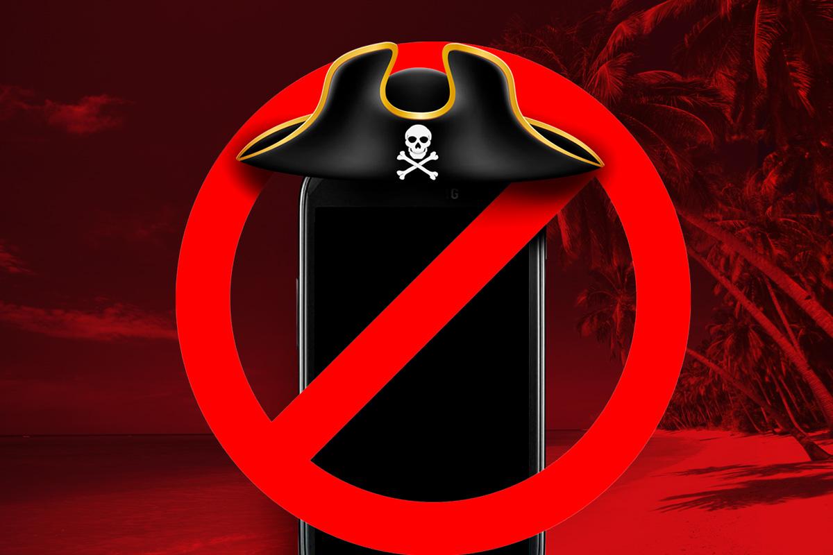 Imagem de Anatel vai iniciar bloqueio aos celulares piratas amanhã (09) no tecmundo