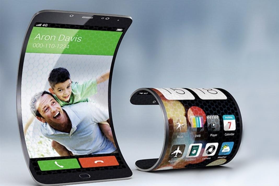 Imagem de Motorola registra mais uma patente para smartphone dobrável no tecmundo