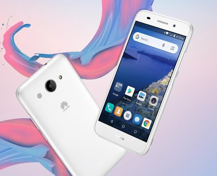 huawei android go