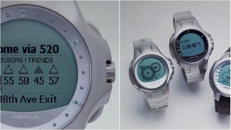 spot watch