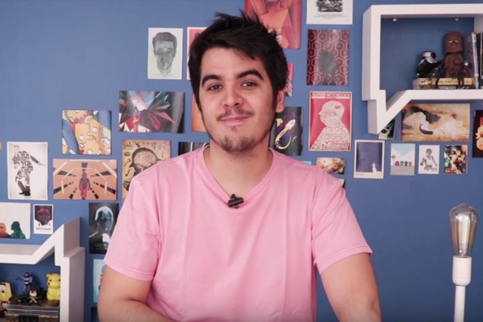 Imagem de  Youtuber é gente, sim #02: EntrePlanos no tecmundo