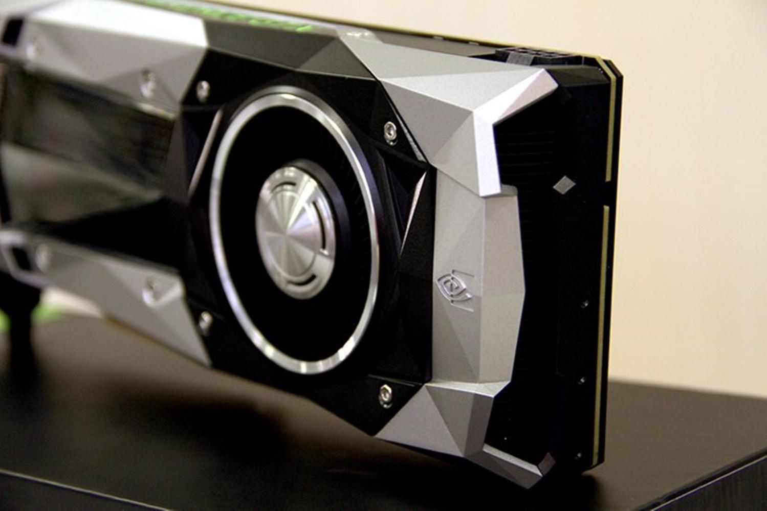 Imagem de NVIDIA reabastece estoques de GPUs e volta a praticar preços normais no tecmundo