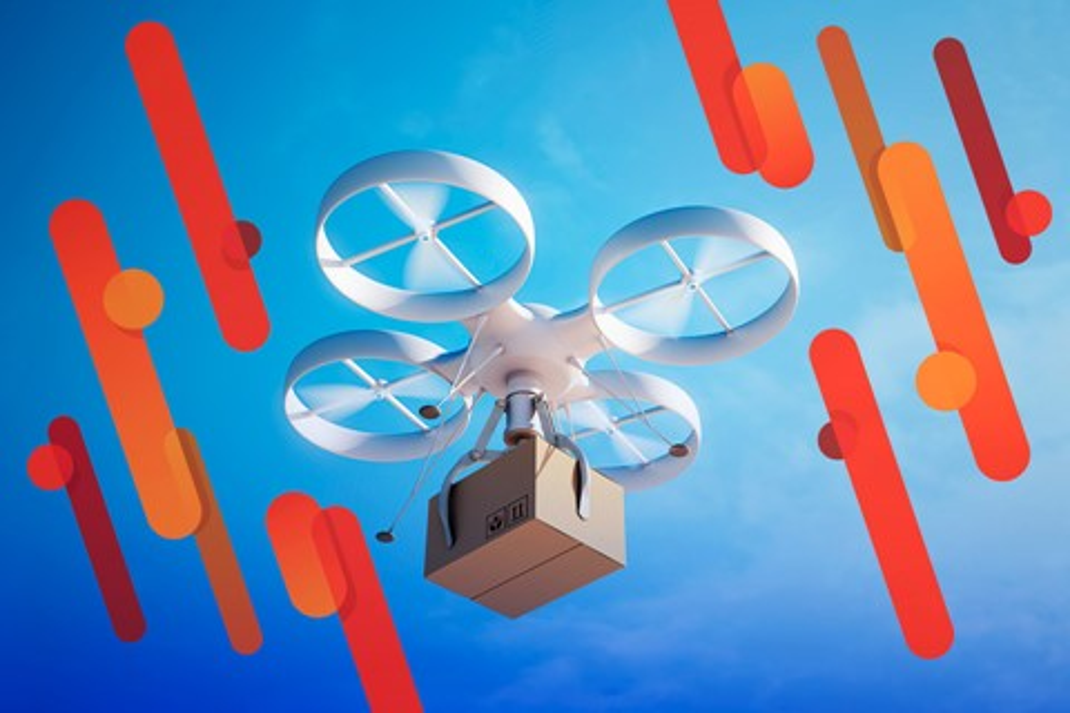 Imagem de 6 utilidades alternativas que já existem para drones [vídeo] no tecmundo