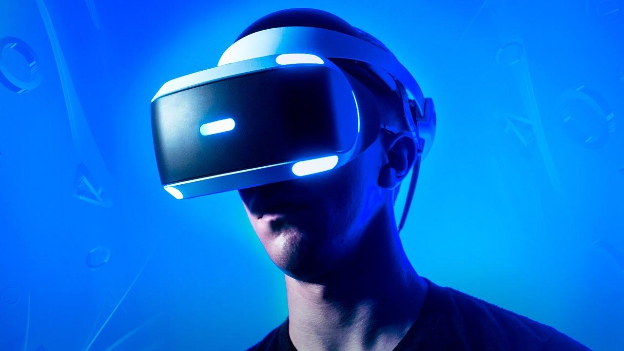 Imagem de Novas telas para óculos VR podem trazer melhorias para PlayStation VR no tecmundo