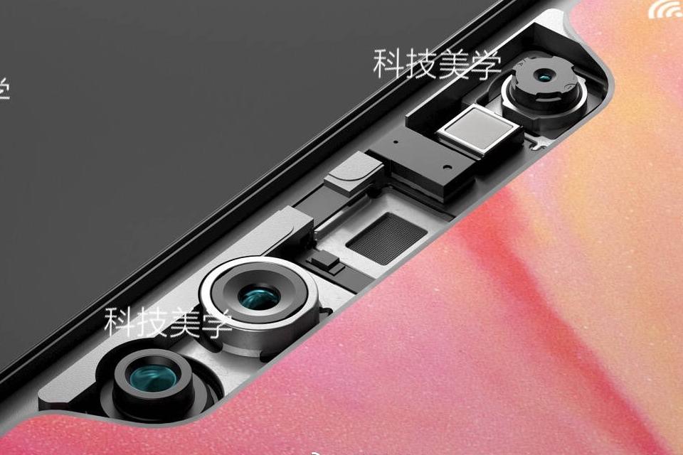 Imagem de Resposta da Xiaomi ao reconhecimento facial do iPhone aparece em imagem no tecmundo