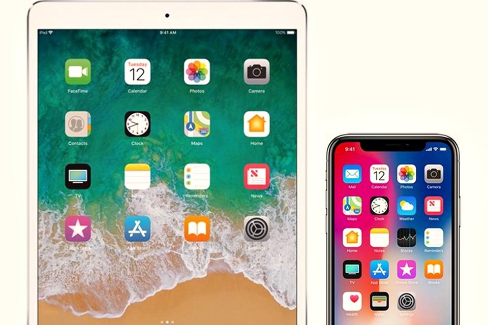 """Imagem de Apple recebe prêmio de """"Display do Ano"""" pelas telas do iPad Pro e iPhone X no tecmundo"""