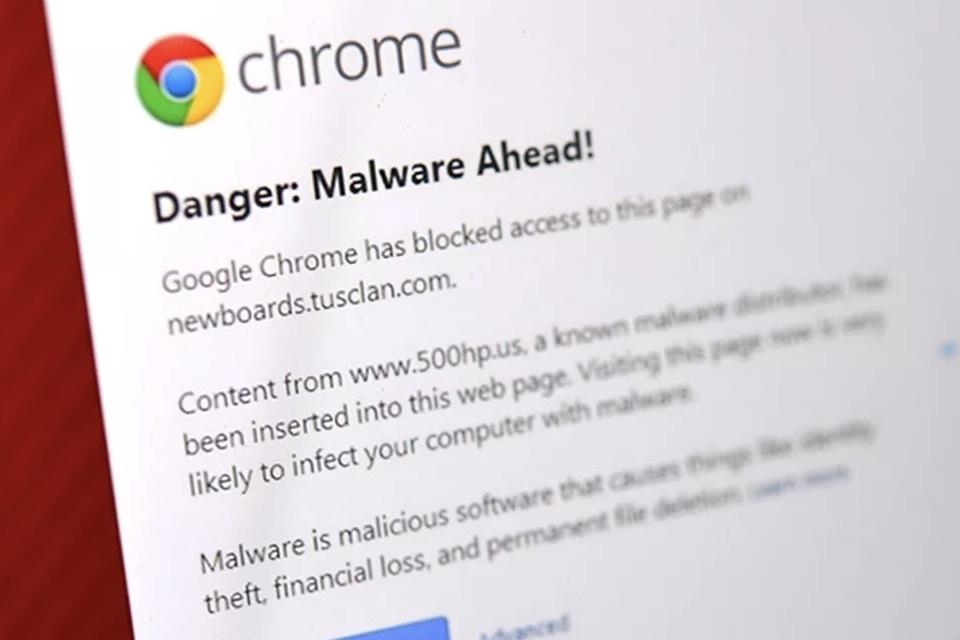 Imagem de Usuários do Google Chrome são infectados por malware em extensões no tecmundo