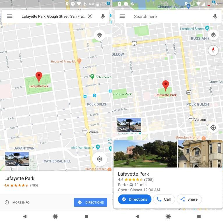 Uma captura de tela de mapa.