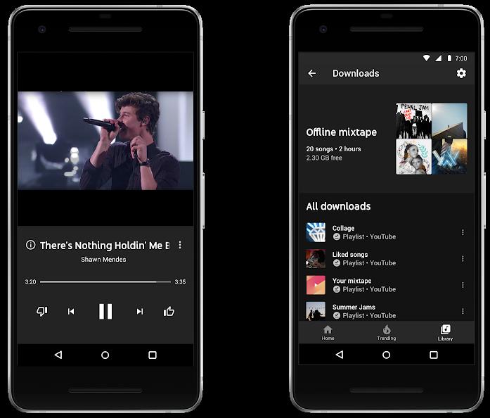 YouTube vai lançar serviço de streaming de música
