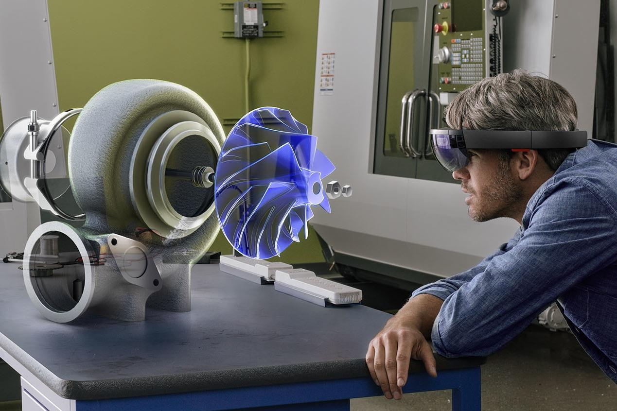 Imagem de Google trabalha em seu próprio dispositivo de realidade aumentada no tecmundo