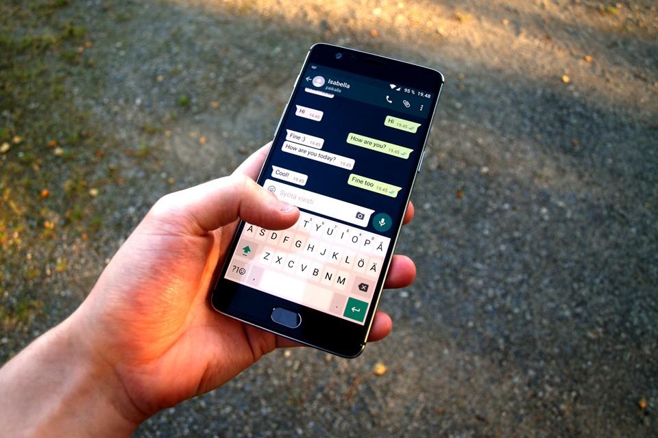 Imagem de Como recuperar as mensagens de WhatsApp que foram apagadas por quem enviou no tecmundo