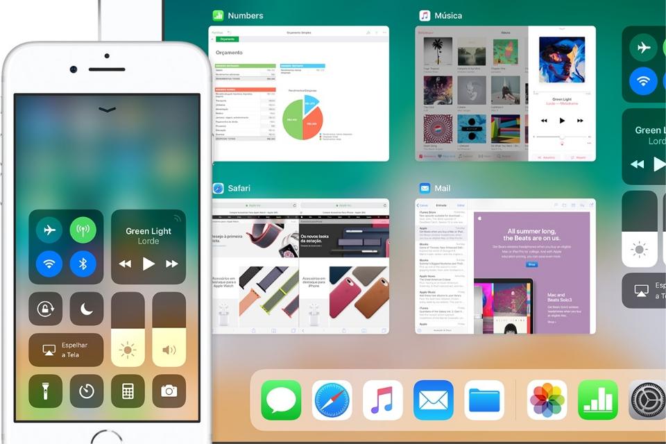 Imagem de Como gravar a tela do seu Iphone enquanto você mexe no tecmundo