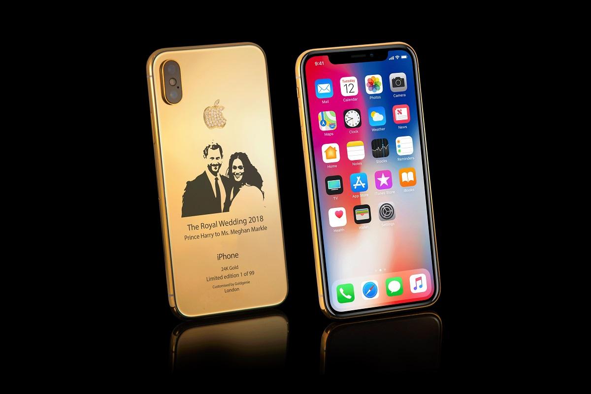 iPhone X baratinho