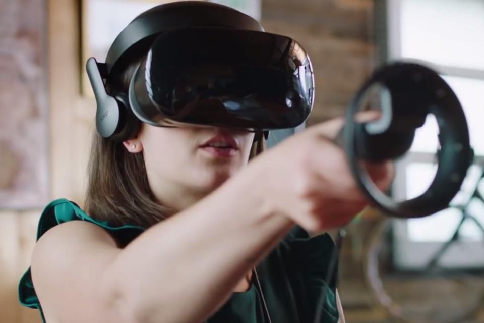 Imagem de Microsoft leva plataforma SharePoint para aparelhos de realidade virtual no tecmundo