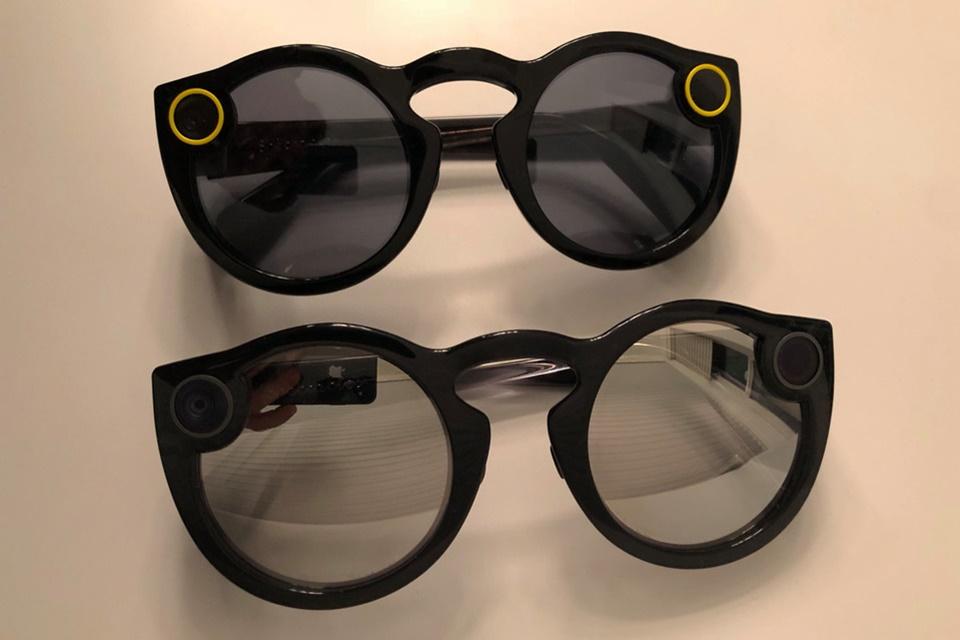 62a830316 Imagem de Óculos Spectacles testa novos formatos de compartilhamento de  imagens no tecmundo
