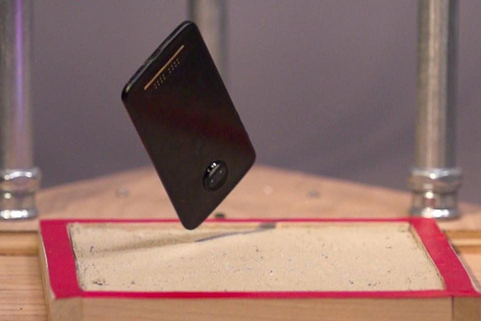 Imagem de Teste de US$ 18 mil mostra qual smartphone é mais resistente a quedas no tecmundo