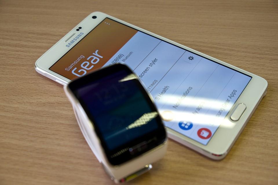 Imagem de Novo smartwatch da Samsung pode rodar Wear OS do Google no tecmundo