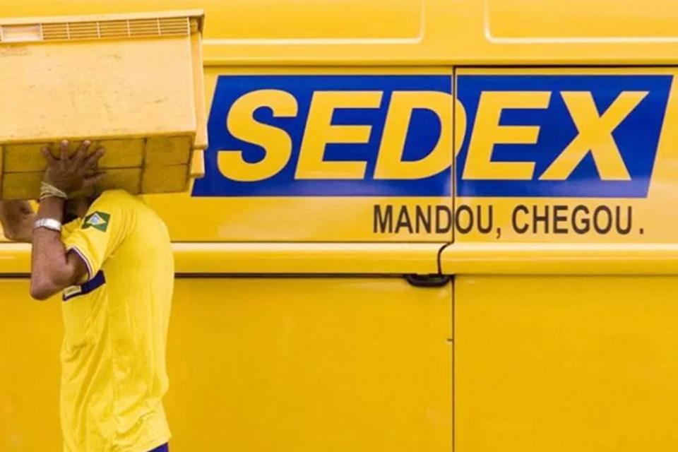 Imagem de Correios suspendem entregas de Sedex devido a protesto de caminhoneiros no tecmundo