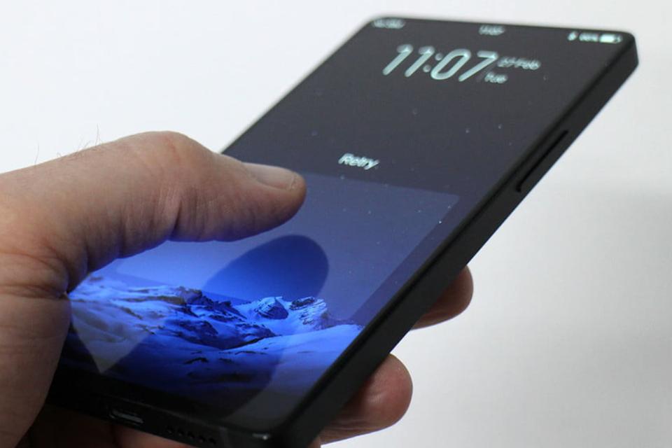 Imagem de Chinesa Vivo marca lançamento de smartphone totalmente sem bordas APEX no tecmundo