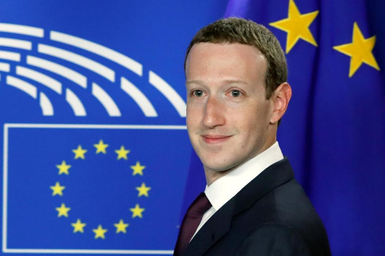 Imagem de Mais perguntas do que respostas marcam o depoimento de Zuckerberg na Europa no tecmundo