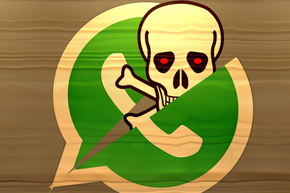 Imagem de Mito ou verdade: hackers podem ler minhas conversas no WhatsApp? no tecmundo