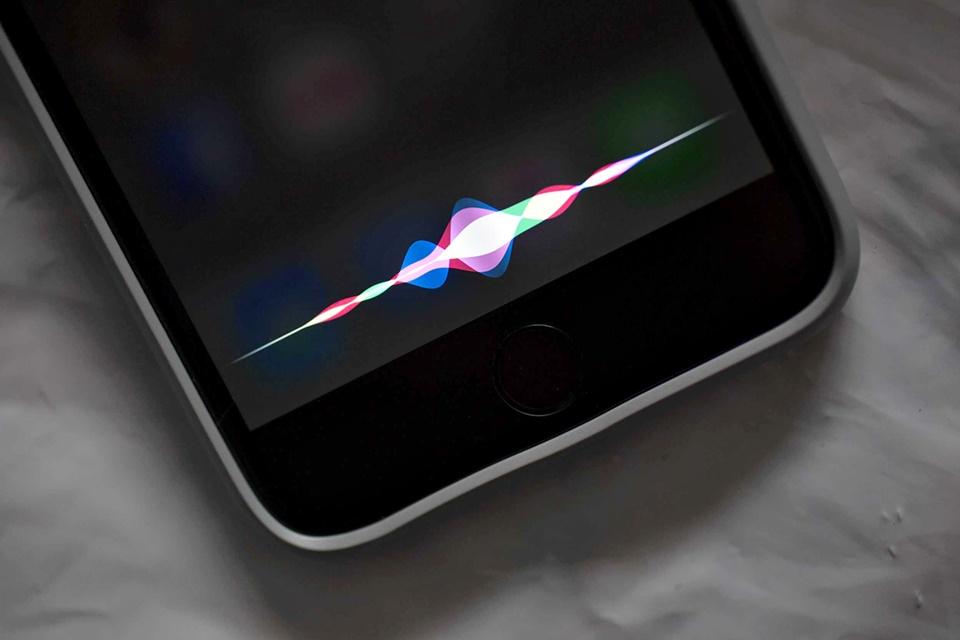 Imagem de Siri deve mostrar evolução em evento na Apple e quem diz… é a própria Siri no tecmundo