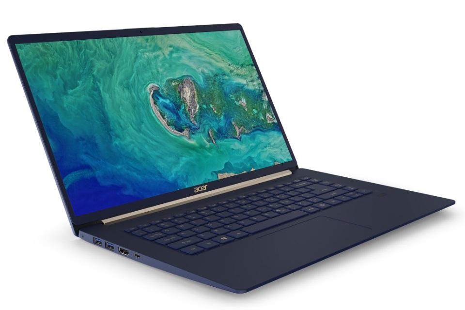Acer Swift 15