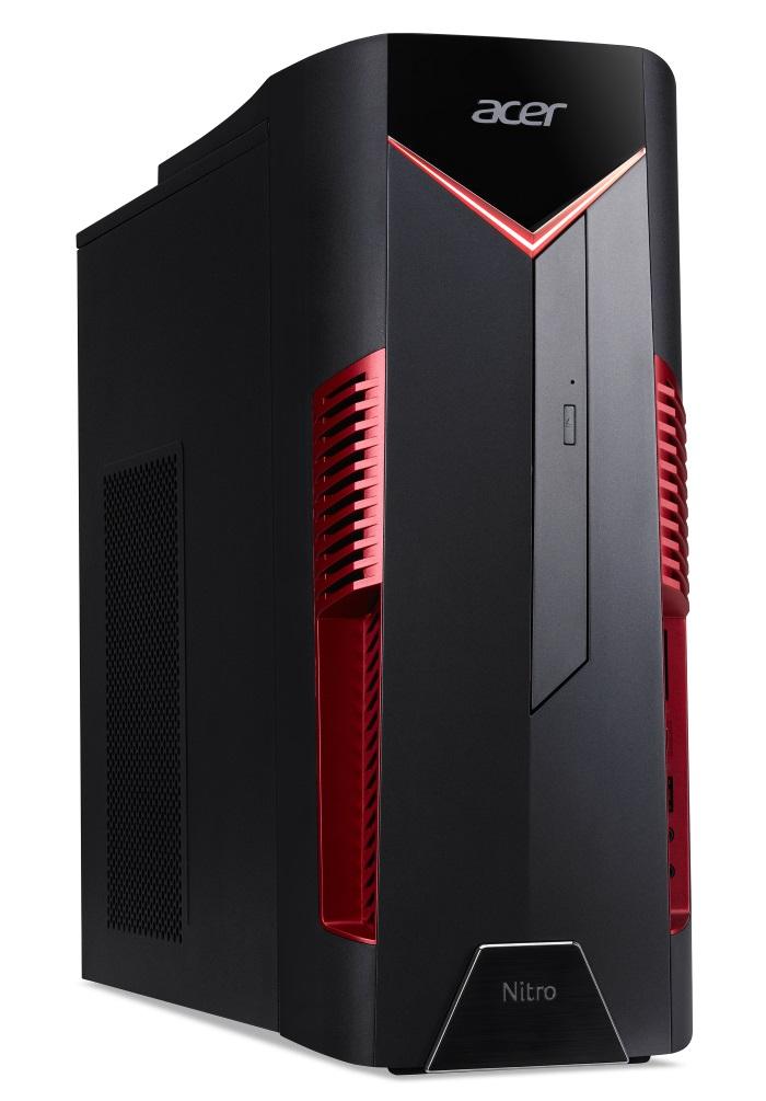 PC Gamer Acer Nitro 50
