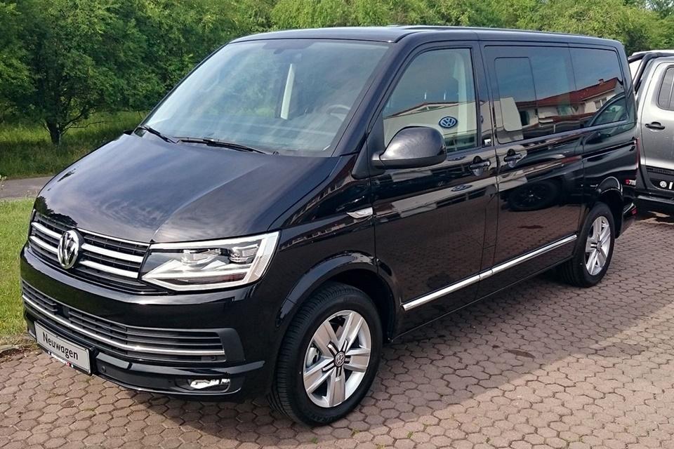 Imagem de Apple estaria montando vans autônomas em parceria com a Volkswagen no tecmundo