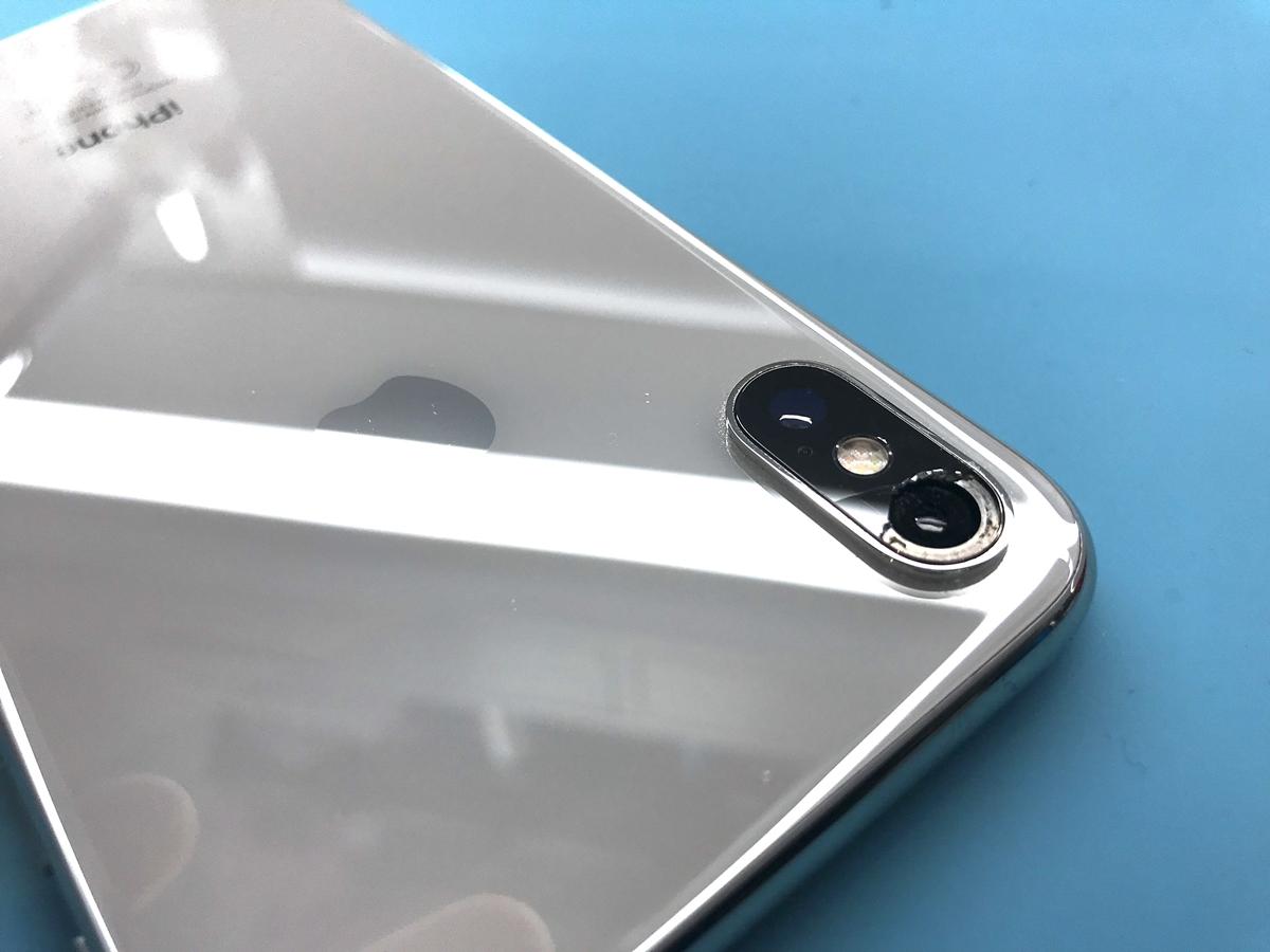 Imagem de Lentes da câmera do iPhone X estão quebrando e Apple não quer consertá-las no tecmundo