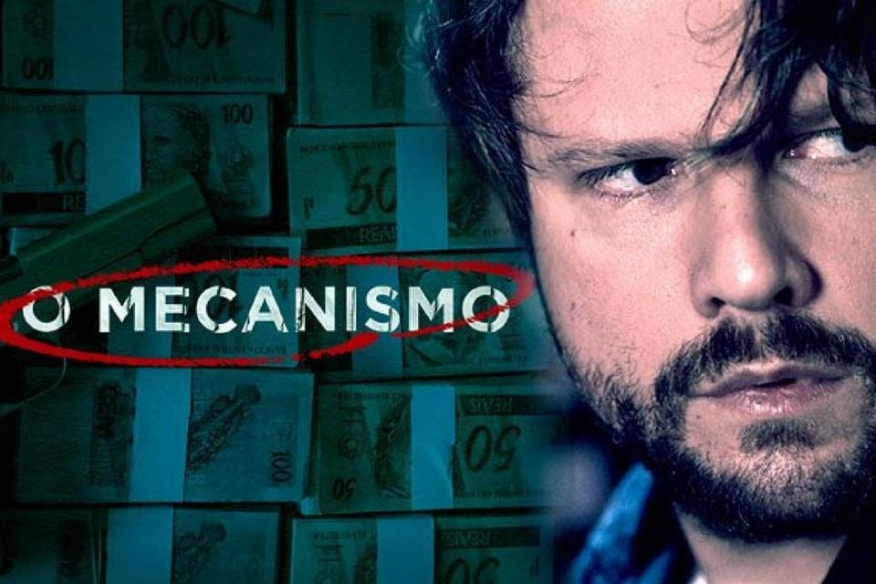 Imagem de O Mecanismo: 2ª temporada da série brasileira é anunciada pela Netflix no tecmundo