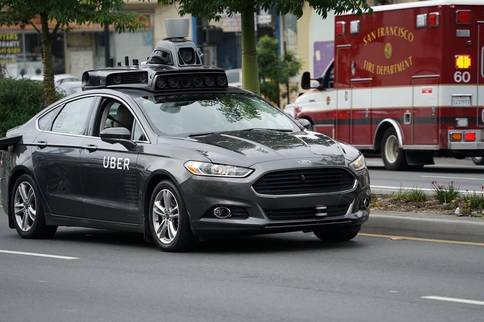 Imagem de Uber pode fechar parceria com Waymo para voltar aos carros autônomos no tecmundo