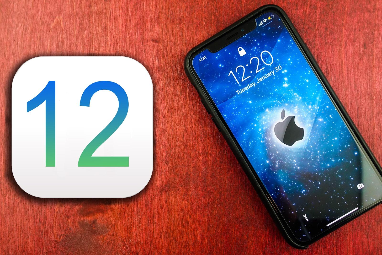 Imagem de Confira as novidades do iOS 12, a nova versão do SO mobile da Apple no tecmundo