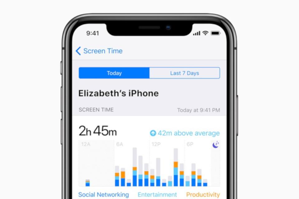 Imagem de iOS 12 terá opções para reduzir o tempo que você passa no celular no tecmundo
