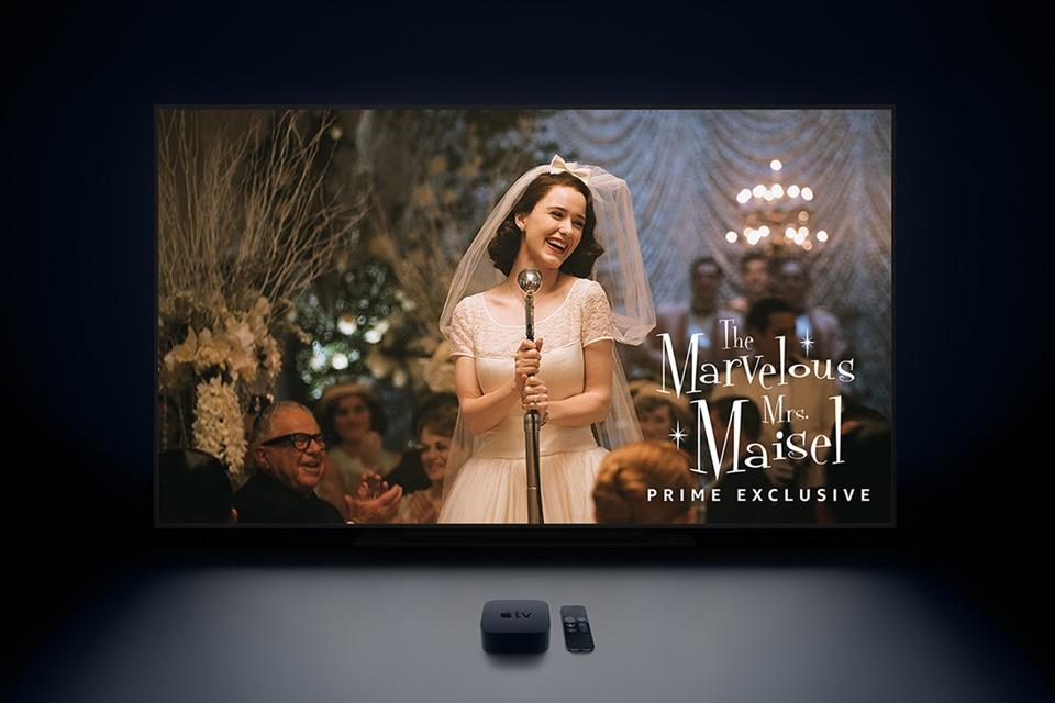 Imagem de Apple TV terá o único streaming com Dolby Vision e Dolby Atmos no tecmundo