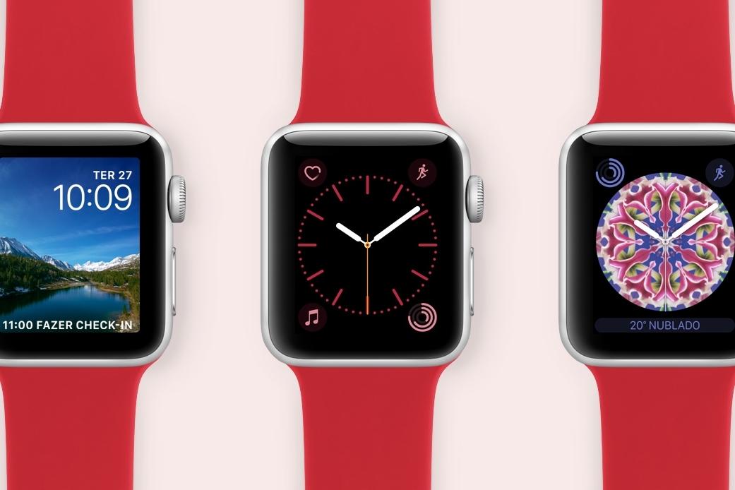 Imagem de watchOS 5 traz app próprio de comunicação e muito mais para o Apple Watch no tecmundo